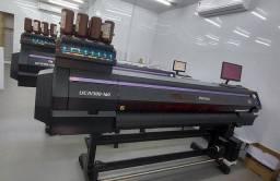 Título do anúncio: Impressora UV com recorte UCJV300-160 Mimaki