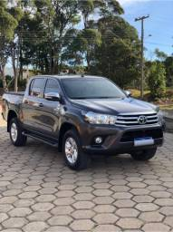 Toyota Hilux Srv Flex