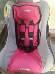 Cadeira de segurança para criança