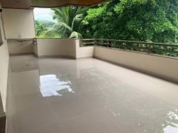 Apartamento Reformado Varandão 3 quartos suíte moveis planejados Recreio dos Bandeirantes