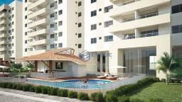 Apartamento com 3 dormitórios à venda, 107 m² por R$ 386.000,00 - Centro - Eusébio/CE