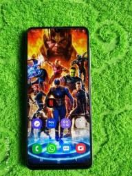 Samsung Galaxy A31 128 Gb de memória interna e 4 de memória ram