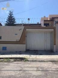 Casa com 3 dormitórios à venda, 130 m² por R$ 390.000,00 - Parque Manibura - Fortaleza/CE
