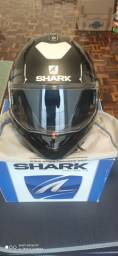 Capacete Shark Evo-One 2 Lithion 62