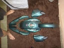Kit titan 125 ks 2000