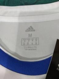 Camisa Cruzeiro 20/21 Masculina M