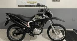 Honda Bros 160 - 2021