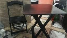 Jogo de mesa em Madeira