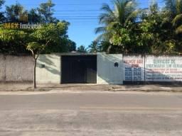 Terreno comercial à venda, Mangueiral, Horizonte.