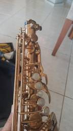 Sax Alto Selmer Super Action 80 l