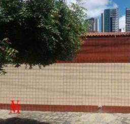 Casa com 4 dormitórios à venda, 300 m² por R$ 500.000,00 - Manaíra - João Pessoa/PB