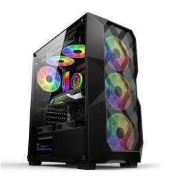 Gabinete Hayom GB1710 Led RGB