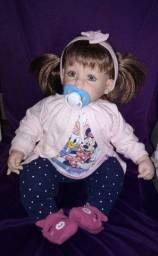 Boneca reborn Dolls