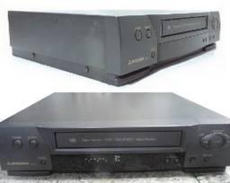 Vídeo Cassete Mitsubishi HS-M41