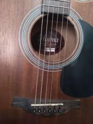 Vendo violão Hofina