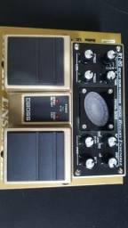 Pedal BOSS RT-20 Rotary Sound Processor