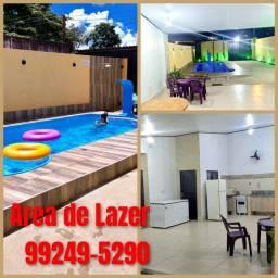 Area de Lazer, Espaco para Festa e Eventos Proximo ao Aeropo