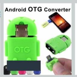 Adaptador OTG