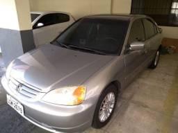 Civic 2003 ex