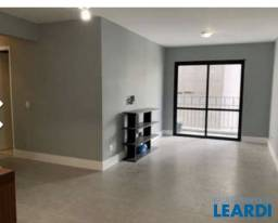 Apartamento à venda com 3 dormitórios em Vila olímpia, São paulo cod:636737
