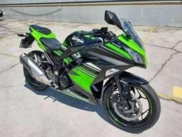 Kawasaki Ninja 300 Ed. Especial<br>2018-18/KM: 6.500