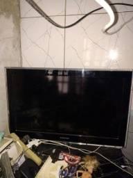 Televisão lcd