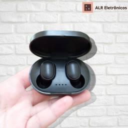 Fone Bluetooth, (Novo)