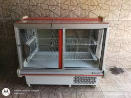Freezer Expositor gelopar perfeito estado