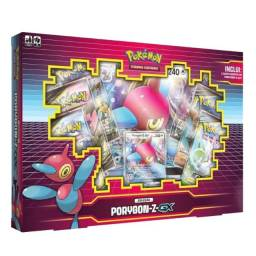 Pokemon GX Porygon-z 50 cartas