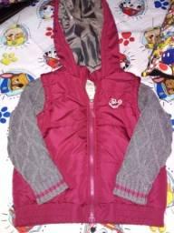 Barbada  casaco marca Marisol