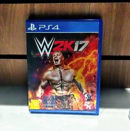 Jogo PS 4 WWE