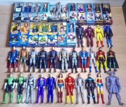 Boneco Liga da justiça DC