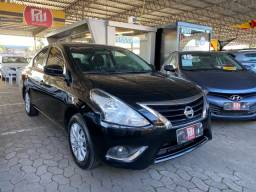 Nissan Versa 1.6 SL (2016) Kit GNV 5ªG