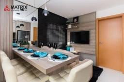 Studio com 1 dormitório à venda, 31 m² por R$ 199.000,00 - Rebouças - Curitiba/PR