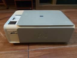 Impressora HP Photosmart CA280 All-in-One