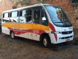 Microonibus 27 lugares MERCEDS