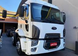 Ford cargo bitruck 2428