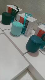 Título do anúncio: Mini Caixa De Som Inpods Little Fun Bluetooth