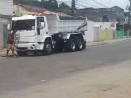 FORD CARGO TRAÇADO