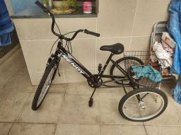 Triciclo Wendy Novo