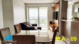 Life da Vila , fino acabamento, 3 quartos 1 suíte, muito ventilado, nascente, andar alto