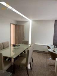 Apartamento à venda, 100 m² por R$ 600.000,00 - Aldeota - Fortaleza/CE
