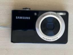 Camera Samsung TL205 pouco uso