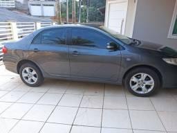 Título do anúncio: Toyota Corolla Xei 2011 138.000km Impecável