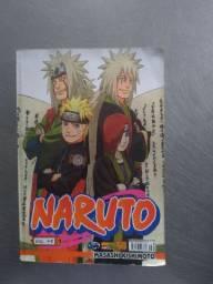 Livro Naruto - Vol. 48