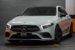MB A250 Launch Edition 2.0 Turbo
