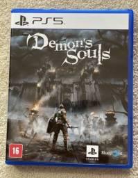 Damons Souls PS5