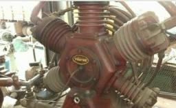 Compressor 60 pés