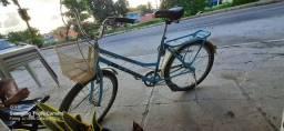 Bicicleta aro 26 Wendy semi nova