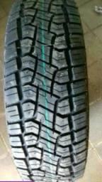 Pneu pneus garantia nós temos 1 ano no pneu novo